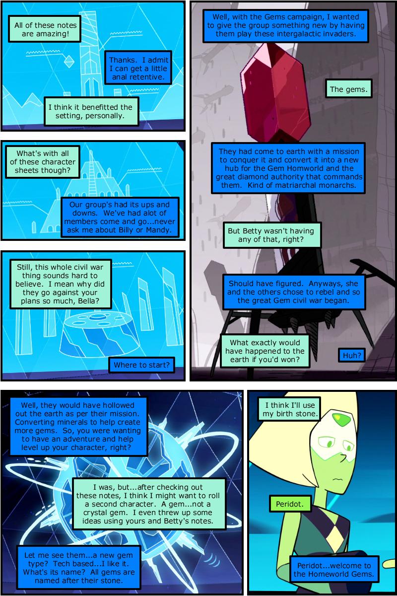 Crystal GMs - Origins 2