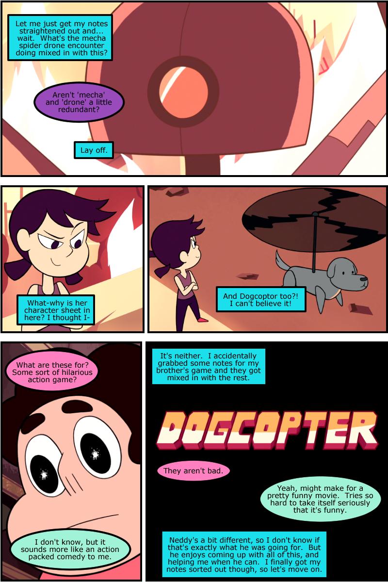 Dogcopter!