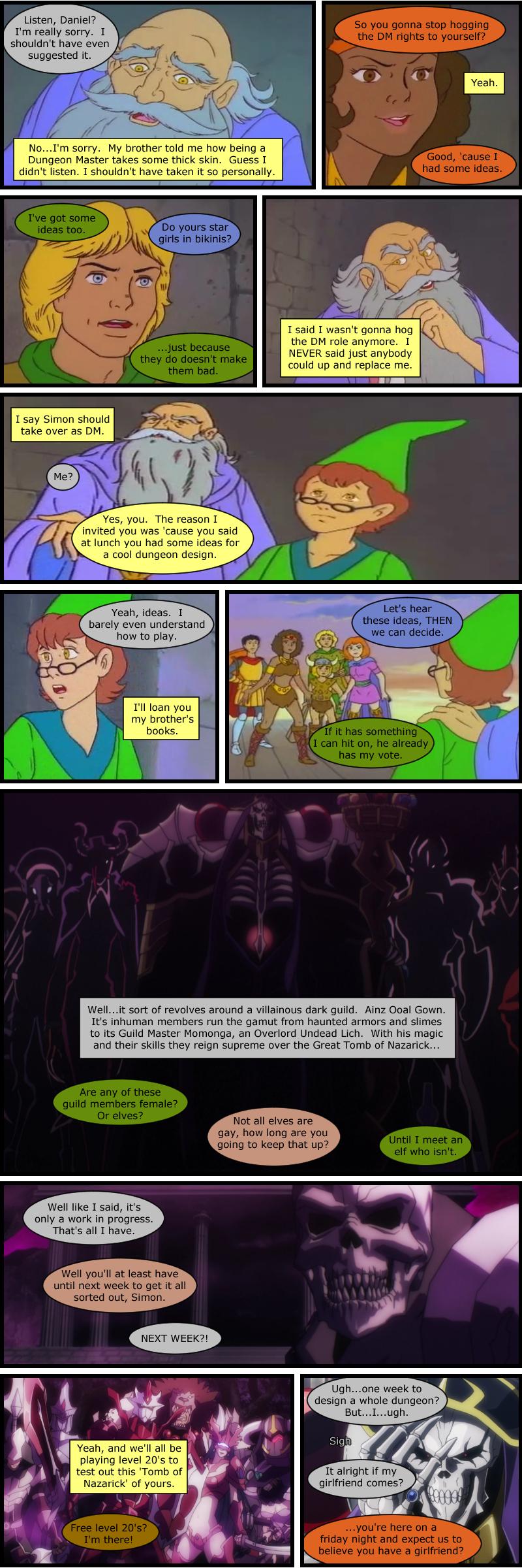 GeM Origins: Simon 4